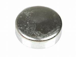 Engine Block Water Jacket Expansion Freeze Plug Steel