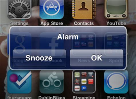 where is alarm on iphone third time unlucky iphone alarm bug strikes in america
