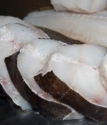 lingcod steak coldfish seafood company  vancouver