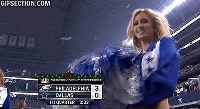Cheerleader Dallas Cowboys Cheerleaders Nfl Cowboy Asl