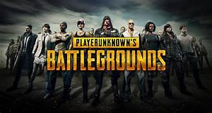 Playerunknown39s Battlegrounds Mobile Is Here PUBG
