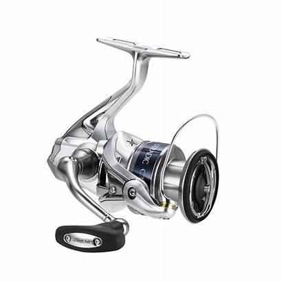 Stradic Reel Fk Shimano Spinning C3000hg Icast