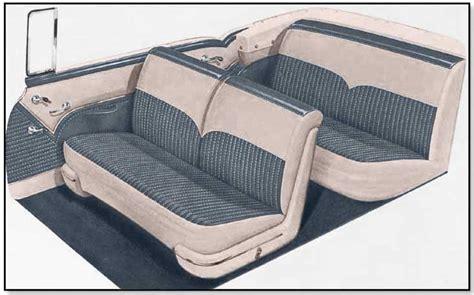 chevrolet bel air parts tf  bel air convertible
