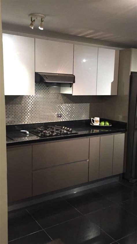decoracion de cocinas integrales en acero precio por