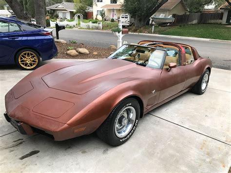Four Door Corvette four door corvette ebay find corvetteforum