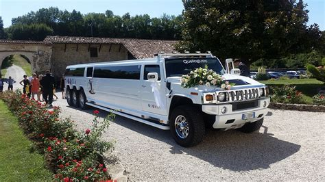 Hammer Limousine by Limousine Rental Montecarlo Cannes Rent Hummer