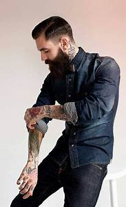 Style Rockabilly Homme : 865 best images about menstyle hair beard on pinterest hairstyles men 39 s haircuts and men ~ Dode.kayakingforconservation.com Idées de Décoration