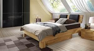 Bettgestell Auf Rechnung : bett massivholz 160x200 ~ Haus.voiturepedia.club Haus und Dekorationen