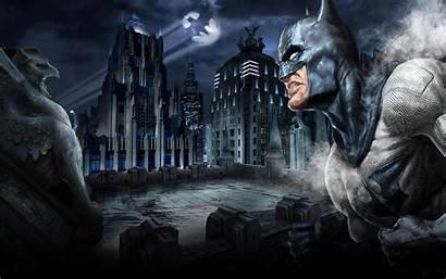 Batman Dark Knight Digital Wallpapers13 Resolution