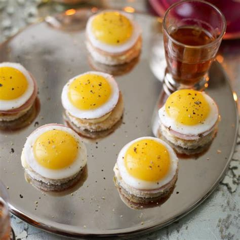 posh canape recipes recipes for 10 of the best festive canap 233 s
