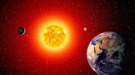 One The Most Interesting Amazing Top Facts About Sun