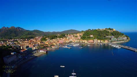 Porto Azzurro Elba by Elba Vacanze Porto Azzurro Appartamenti Villetta