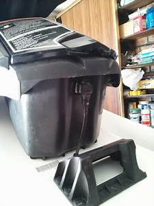 Seadoo Pwc Bilge Pump Install Simple Diy