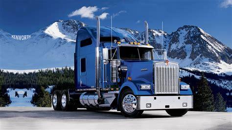 semi truck hd desktop backgrounds pixelstalknet