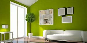 Seasonal Wall Paint Colours & Home Decor Trends - Berger