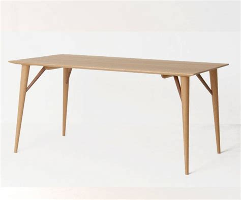 white wood dining white wood dining table nissin mokkou apato south