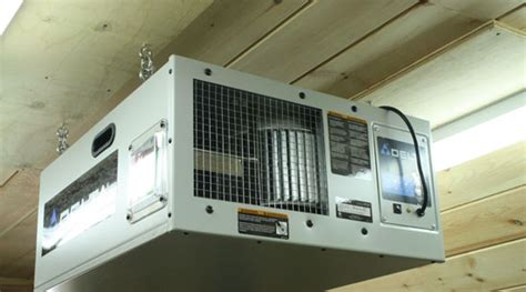 delta air cleaner review model