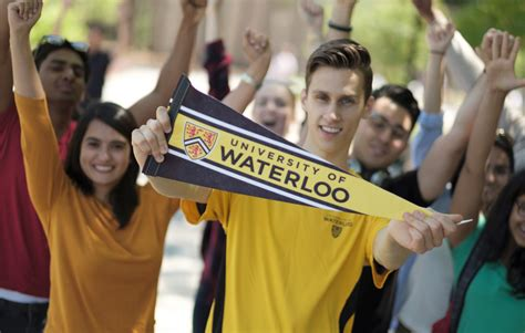 What makes Waterloo different? | Beyond Ideas | University ...