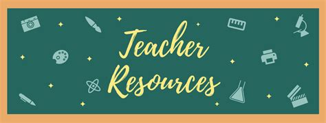 teacher resources campbell county public library