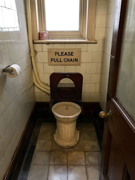 pull chain toilet file quot pull chain quot toilet in historic building in