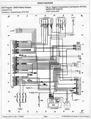 1986 Mr2 Engine Vent Motorpartment Wiring Diagram Diagramia Aivecchisaporilanciano It