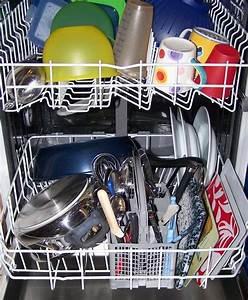 Comment Nettoyer Lave Vaisselle : comment nettoyer un lave vaisselle 9 tapes ~ Melissatoandfro.com Idées de Décoration