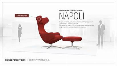 Leather Powerpoint Recliner Chair Presentation Pl Ottoman