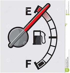 Empty Gas Tank Royalty Free Stock Image - Image: 32620346