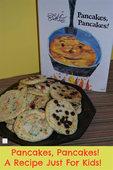 pancake crafts for preschoolers eric carle books craft ideas the crafting 616