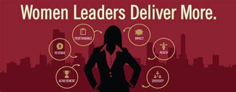 national study benchmarking womens leadership