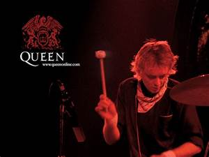 Roger Taylor - Queen Photo (17229125) - Fanpop