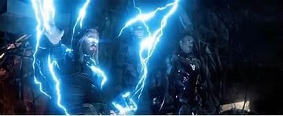 Endgame Avengers Thor Marvel Thanos Hemsworth Chris