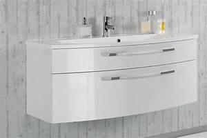 Waschtisch Mit Unterschrank 120 : puris speed waschtisch mit unterschrank 120 cm breit badm bel 1 ~ Markanthonyermac.com Haus und Dekorationen