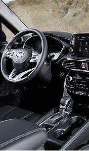 2019 Hyundai Santa Fe SEL 2.4 Engine, Price, Release Date ...