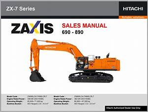 Hitachi 2020 Full Dvd 20 6gb Workshop Manual Technical