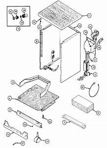I Have A Maytag Portable Dishwasher Model Mdc4650aww3  The