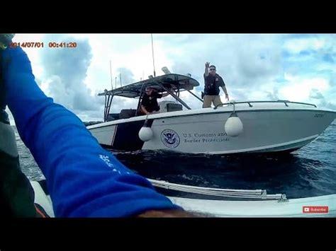 Jet Boat From Miami To Bahamas by Miami To Bimini Bahamas 19 Jet Boat