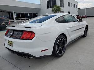 New 2020 Ford Mustang GT Premium Rear Wheel Drive 2dr Car
