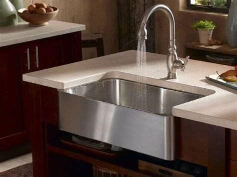 Best Kitchen Sinks by 6 Best Kitchen Sinks Reviews Unbiased Guide 2017