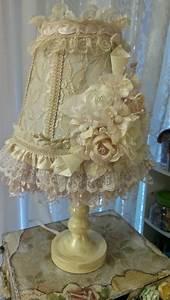 Shabby Chic Lampen : pin von nur d zg n auf fairy kei shabby chic lampen shabby chic stil und lampen ~ Orissabook.com Haus und Dekorationen