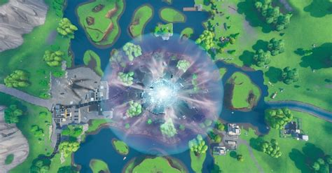 fortnite strategy   open floating chests  loot