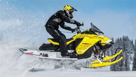 Accessories For Ski-doo's Gen4