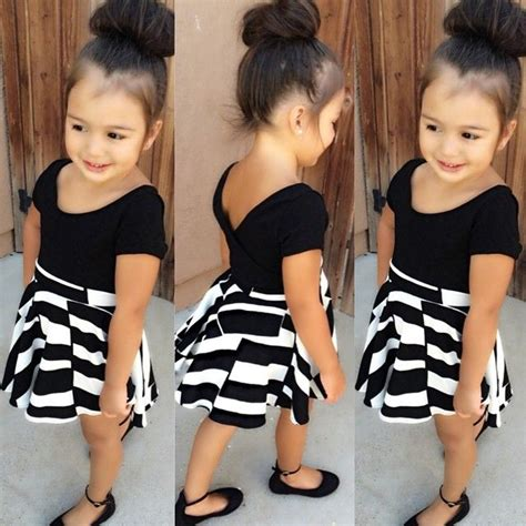 Everyday Outfit Ideas for Little Girls - Outfit Ideas HQ