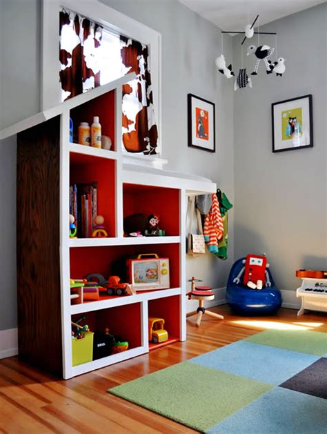 Kinderregal Selber Bauen by 20 Cool Shelf Ideas Kidsomania
