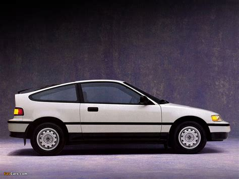 Images Of Honda Civic Crx 198891 1024x768