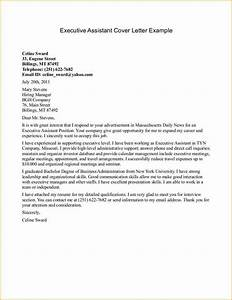 examples of executive resumes and cover letters best With executive resume cover letter