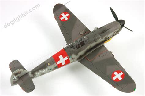 Fujimi Messerschmitt Me Bf 109 G6 Fliegerkompanie 7
