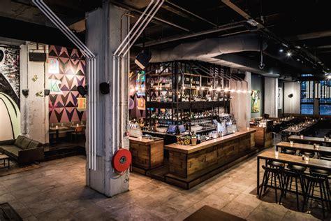 de bajes  street art restaurant opened  amsterdam