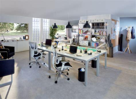 un open space polyvalent j aime mon bureau le magazine du mobilier et de la fourniture de bureau