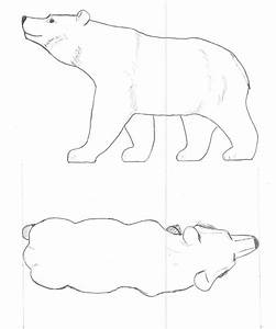 Bear pattern outline whittling projects pinterest for Soap whittling templates